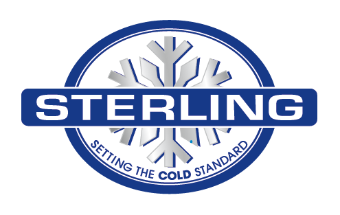 Sterling Refrigeration Logo