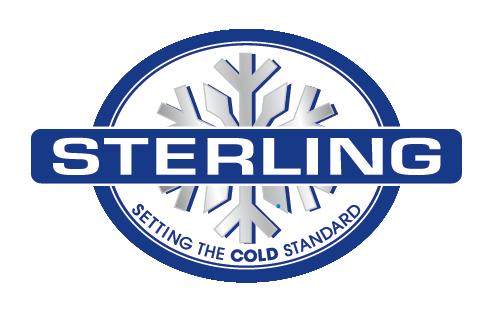 Sterling Refrigeration Logo